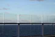 Caribbean Cruise - St Kitts - 1212121 Print by DC Photographer