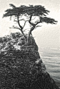 Gregory Dyer - Carmel California - Lone Pine - 03