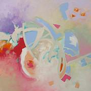 Linda Monfort - Carousel