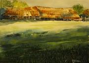 Elizabeth Carr - Carr Barn