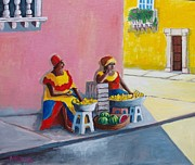 Jean Pierre Bergoeing - Cartagena sellers