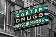 Daniel Woodrum - Carter Prescription Drugs