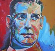 Cary Originals - Cary Grant by Angie Wright