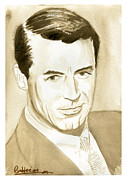 Cary Originals - Cary Grant by David Iglesias