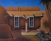 Gayle Faucette Wisbon - Casa San Ysidro