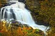 Randall Branham - Cascades of NOrth Carolina