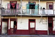 James Brunker - Casco Viejo Panama City