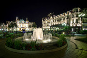 Azur Originals - casino in Monaco by Ioan Panaite