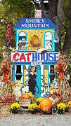 Cindy Croal - Cat House