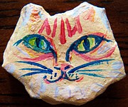 Judy Via-Wolff - Cat Rock