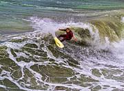 Chuck Kuhn - Catch a Wave 2