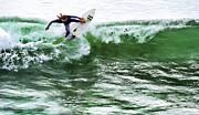 Chuck Kuhn - Catch a Wave 3