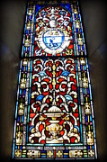 Laurie Perry - Cathedral Basilica Glass