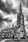 Guy Whiteley Photography Prints - Cathedral Church of St James 1106b Print by Guy Whiteley