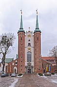 Marek Poplawski - Cathedral in Gdansk...