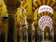 Hugh Peralta - Cathedral-mezquita