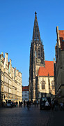 Ivelina Angelova - Cathedral  of Freiburg