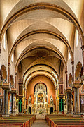 Jon Burch Photography - Cathedral of the Plains