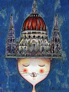 Daniel Levy policar - Cats And Catedral Of...