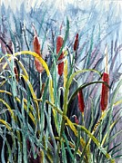 Richard Jules - Cattails