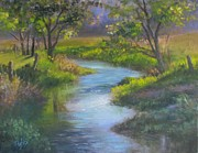 Bill Puglisi - Cattle Creek