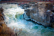Rick Otto - Cauldron Linn in Winter