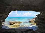 Ty Cook - Caves Turks and Caicos