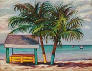Eve  Wheeler - Cayman Canopy