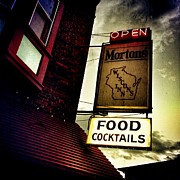 Bar Photo Originals - Cedarburg WI by Jeff Klingler