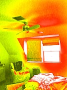 Laurie Freitag - Ceiling Fan
