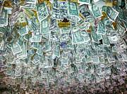 James BO  Insogna - Ceiling Of Dollar Bills
