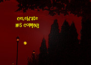 Lydia Holly - Celebrate His Coming