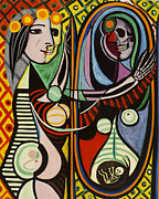 Svetlana Neal - Celebrating Picasso