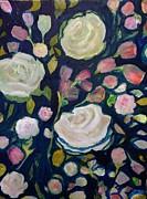 Patricia Taylor - Celebration Roses