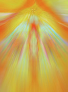 Anne Cameron Cutri - Celestial Flight