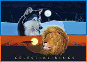 J L Meadows - Celestial Kings With...