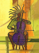 Fred Odle - Cellist