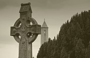 Arnold Nagadowski - Celtic cross