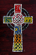 Design Turnpike - Celtic Cross License...