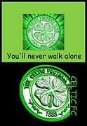 The Creative Minds Art and Photography - CELTIC FC ... You