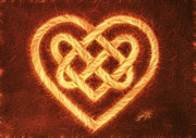 Georgeta Blanaru - Celtic Heart Knot...