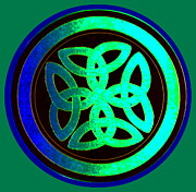 The Creative Minds Art and Photography - Celtic Knot