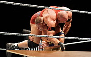 Paul  Wilford - Cena vs Ryback