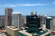 James Brunker - Central Baltimore