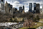 Joe Paniccia - Central Park NYC -...