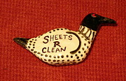 Debbie Limoli - Ceramic Loon SHEETS R...
