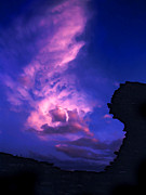 Photographic Art Art - Chaco Sunset by ABeautifulSky  Photography
