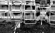 Miriam Danar - Chairs