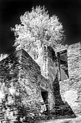 Harpers Ferry Photos - Chaple Ruins - 642 by Paul W Faust -  Impressions of Light