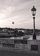 Gregory Dyer - Charles Bridge in Prague - 15